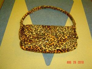 Gianni Leopard HandBag $12.00 FREE SHIPPING