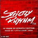 10 Years of Strictly Rhythm: 1989-1999 (2 CD)
