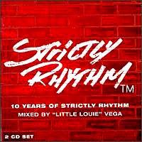 10 Years of Strictly Rhythm: 1989-1999 (2 CD)