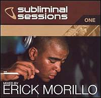 Subliminal Sessions Vol.1 by Eric Morillo