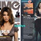 Asia Mag JESSICA BIEL Kelly Clarkson Maria Sharapova