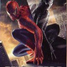 2x SPIDERMAN 3 Tobey Maguire Movie Promo Postcard