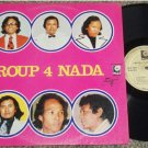 Indonesia Group 4 Nada vol.4 Malay pop LP #LMLP085 (40)