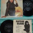Malaysia RAFEAH BUANG Malay pop Beat EP 744 (126)