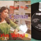 SUPINAH & ORKES ZINDEGI Malay jazzy pop beat EP 503 (117)