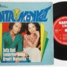 Indonesia TETTY KADI-The FAVOURITES Malay pop EP #KEP010 (491)