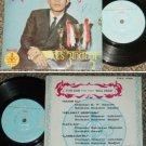 Singapore TAYIB & ORKES ZINDEGI Malay EP #TRC1049 (484)