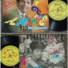 A. Ramlie and The Commandos (Indonesia) Malay EP #HRC6825(316)