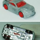 Hotwheels prototype zamac Nissan 350Z (9)