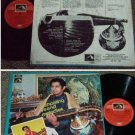 India R.K.suryanarayan VEENA melodies Freak tune LP #3255 (166)