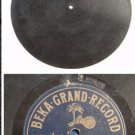 Germany Hindi Bollywood Mohan 1 side 78rpm Beka Grand 20082 (129)