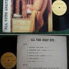Black Sabbath Deep Purple Sexy Nude Cheesecake Asian LP #707(248)
