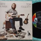 TOM FOGERTY Creedence Clearwater Revival Malaysia SP #661(719)