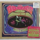 The DOORS LIVE Pittsburgh Civic Arena Malaysia seal CD (1)