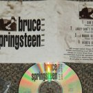 "1998 Austria Demo BRUCE SPRINGSTEEN ""Sad Eyes"" CD (8)"