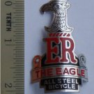 Vintage Bicycle badge ER The EAGLE #S7