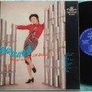 Hong Kong Chinese MARGARET YING You're Coffee Crown LP 6004 (232)