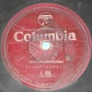 Japan 78 rpm record-Columbia light music A926 (16)