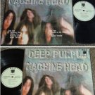 DEEP PURPLE Machine Head Malaysia Rex LP #12351 (192)
