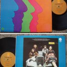 Creedence Clearwater Revival GOLD Malaysia fantasy LP 9418 (154)