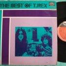The Best of T.REX Marc Bolan Singapore LP 2345021 (135)