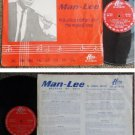 Singapore SIMON JUNIOR Man Lee English LP KH201 (100)