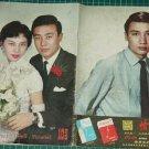 1960 Hong Kong Great Wall #103 Kwan Shan-Chang Ping Sie