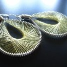 T.H.R.E.A.D Collection GOLDEN Earrings
