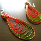 C.O.L.O.R.S Collection RAINDROPS Earrings