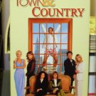 TOWN AND COUNTRY VHS VIDEO MOVIE STARRING WARREN BEATTY GOLDIE HAWN DIANE KEATON (40)