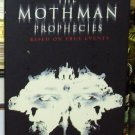 THE MOTHMAN PROPHECIES VHS VIDEO MOVIE STARRING RICHARD GERE LAURA LINNEY DEBRA MESSING (B42)