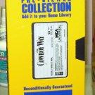 THE COWBOY WAY VHS VIDEO MOVIE STARRING WOODY HARRELSON KEIFER SUTHERLAND COMEDY (B43)