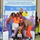 COOL RUNNINGS VHS STARRING JOHN CANDY LEON DOUG E DOUG MALIK YOBA COMEDY  (B43)