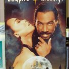VAMPIRE IN BROOKLYN VHS STARRING EDDIE MURPHY ANGELA BASSETT COMEDY HORROR (B47)