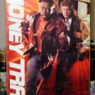 MONEY TRAIN VHS STARRING WESLEY SNIPES WOODY HARRELSON JENNIFER LOPEZ COMEDY ACTION (B49)