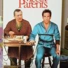 MEET THE PARENTS VHS STARRING BEN STILLER ROBERT DENIRO TERI POLO BLYTHE DANNER COMEDY (B48)