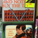 AND NOTHING BY THE TRUTH VHS STARRING GLENDA JACKSON JON FINCH DRAMA (B46)