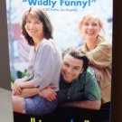 WALKING AND TALKING VHS MOVIE STARRING CATHERINE KEENER ANNE HECHE TODD FIELD COMEDY (B53)