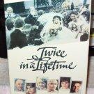 TWICE IN A LIFETIME VHS MOVIE STARRING GENE HACKMAN ANN MARGRET ELLEN BURSTYN DRAMA (B53)