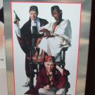 ODDBALL HALL VHS MOVIE STARRING DON AMECHE BURGESS MEREDITH COMEDY (B53)