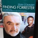 FINDING FORRESTER VHS MOVIE STARRING SEAN CONNERY ANNA PAQUIN ROB BROWN DRAMA B53