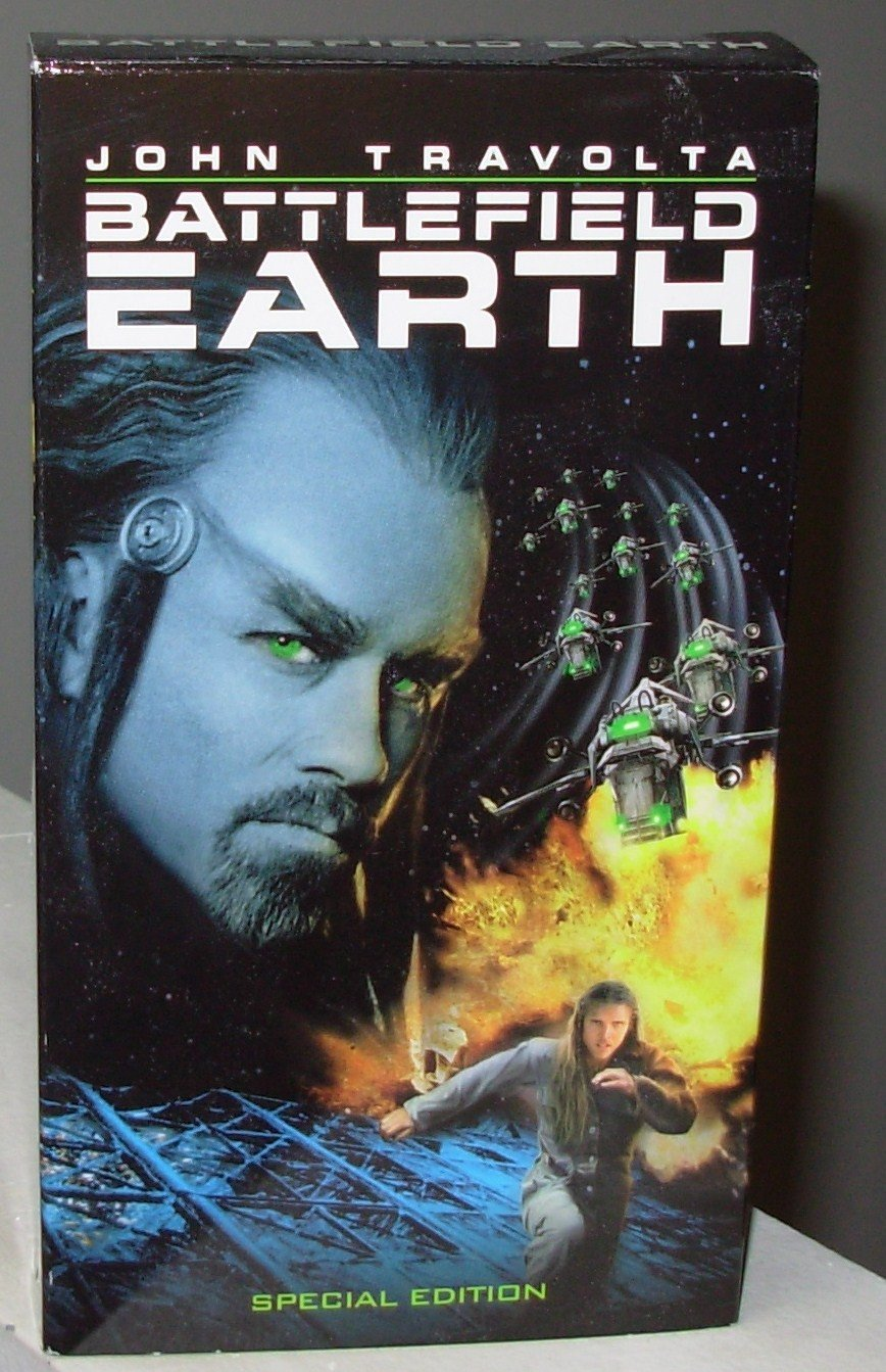 battlefield earth starring john travolta barry pepper