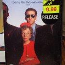 GUARDING TESS VHS STARRING NICOLAS CAGE SHIRLEY MACLAINE COMEDY DRAMA (B52)