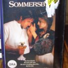 SOMMERSBY VHS VIDEO STARRING RICHARD GERE JODIE FOSTER HISTORICAL DRAMA  (B52)