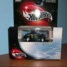 Hot Wheels 1940 Willys Coupe Limited Edition Collectible Car