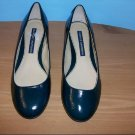 Chinese Laundry Patent Blue Pumps - Size 7 1/2 M