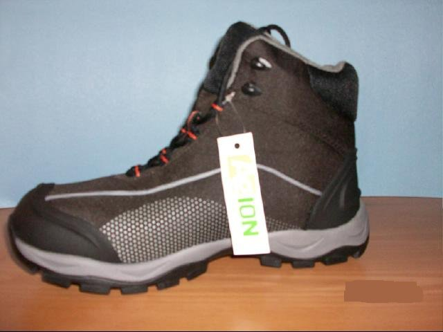 Men's Land's End Agion hiking boots - Size 9D