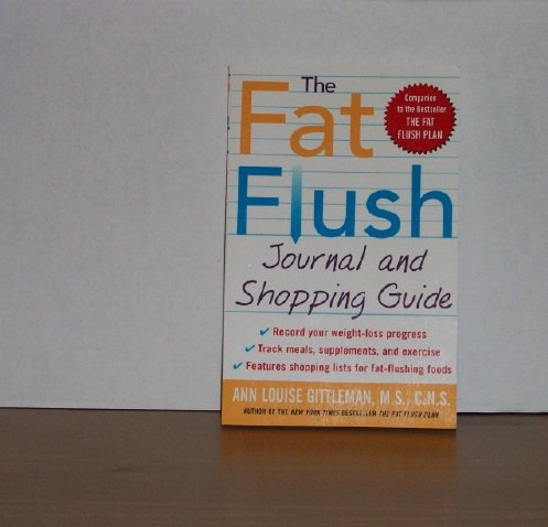 The Fat Flush Journal & Shopping Guide