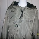 Men's Nautica Jean Co. Wind and Rain Jacket - Size XL