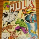 Marvel Comics The Incredible Hulk #265 1981 The Rangers